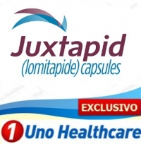 Juxtapid - Lomitapide